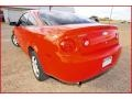2007 Victory Red Chevrolet Cobalt LS Coupe  photo #3