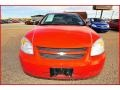 2007 Victory Red Chevrolet Cobalt LS Coupe  photo #10