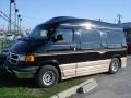 Black 2002 Dodge Ram Van Gallery
