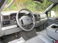 Medium Flint 2004 Ford F250 Super Duty Interiors