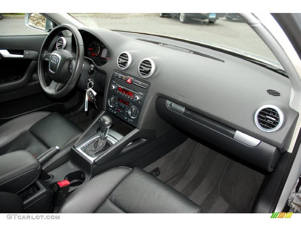 Kelebihan Audi A3 2007 Murah Berkualitas