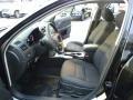 2011 Tuxedo Black Metallic Ford Fusion SE  photo #9