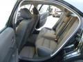 2011 Tuxedo Black Metallic Ford Fusion SE  photo #10