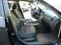 2011 Tuxedo Black Metallic Ford Fusion SE  photo #12