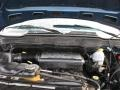 2002 Atlantic Blue Pearl Dodge Ram 1500 Sport Quad Cab 4x4  photo #17