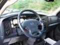 2002 Atlantic Blue Pearl Dodge Ram 1500 Sport Quad Cab 4x4  photo #29