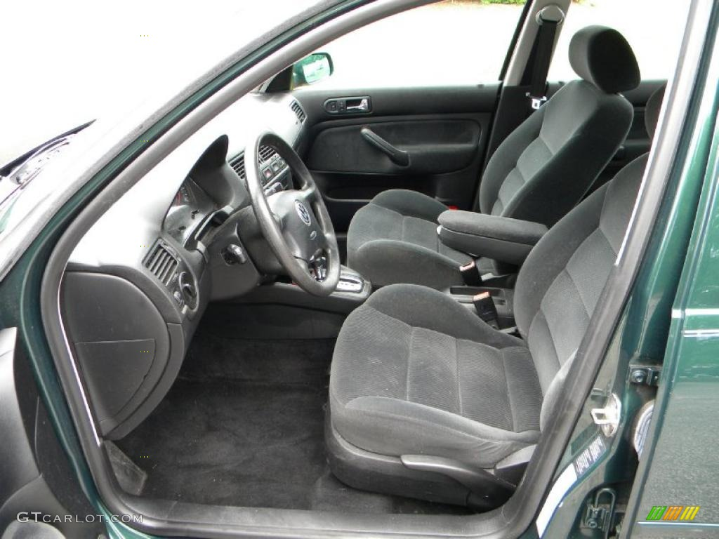 2001 volkswagen jetta gls tdi sedan interior photo 40636106. Black Bedroom Furniture Sets. Home Design Ideas