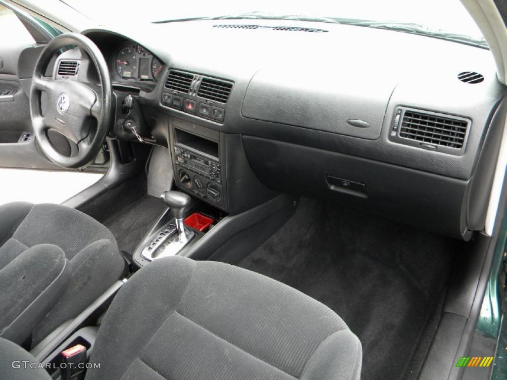 2001 volkswagen jetta gls tdi sedan interior photo 40636362. Black Bedroom Furniture Sets. Home Design Ideas