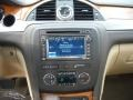 Cashmere/Cocoa Controls Photo for 2011 Buick Enclave #40637930