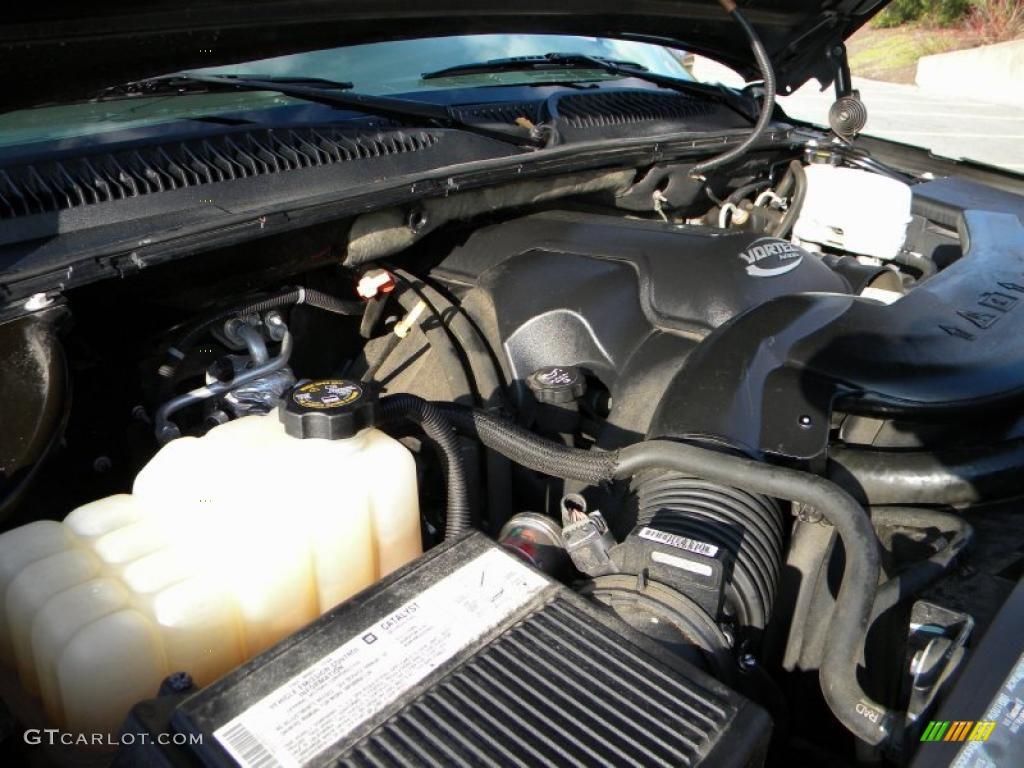a diagram for 2004 escalade engine 2004 cadillac escalade ext awd 6.0 liter ohv 16-valve ... #5