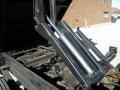 2003 Summit White Chevrolet Silverado 3500 Regular Cab 4x4 Chassis Dump Truck  photo #34