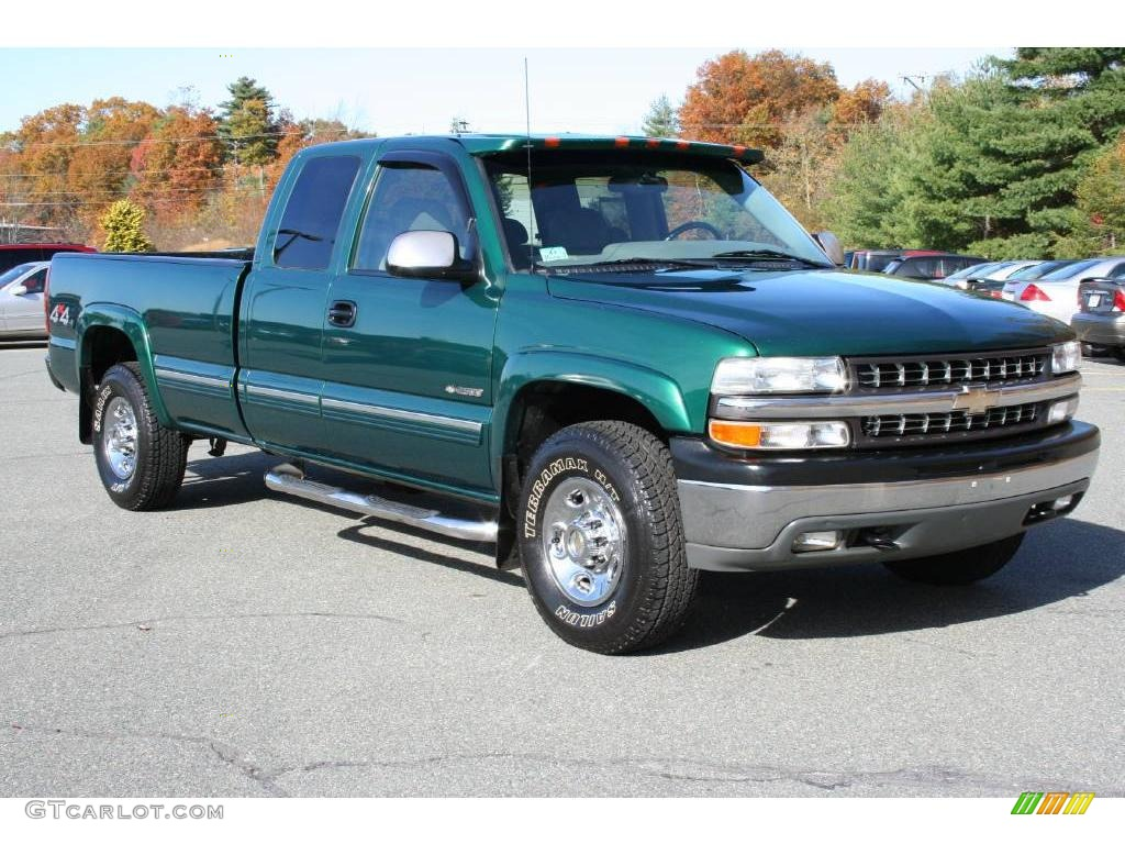 1999 chevrolet silverado 1500 pickup owners manual autos for Voice motors kalkaska michigan