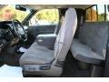 Mist Gray Interior Photo for 2001 Dodge Ram 2500 #40650051