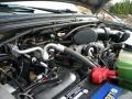 2002 Arizona Beige Metallic Ford F250 Super Duty Lariat SuperCab 4x4  photo #27
