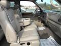 2002 Arizona Beige Metallic Ford F250 Super Duty Lariat SuperCab 4x4  photo #43