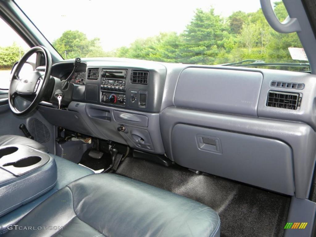 Ford Super Duty Interior Mods