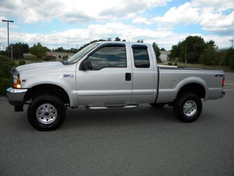 2001 ford f250 super duty xl supercab 4x4 data info and specs. Black Bedroom Furniture Sets. Home Design Ideas
