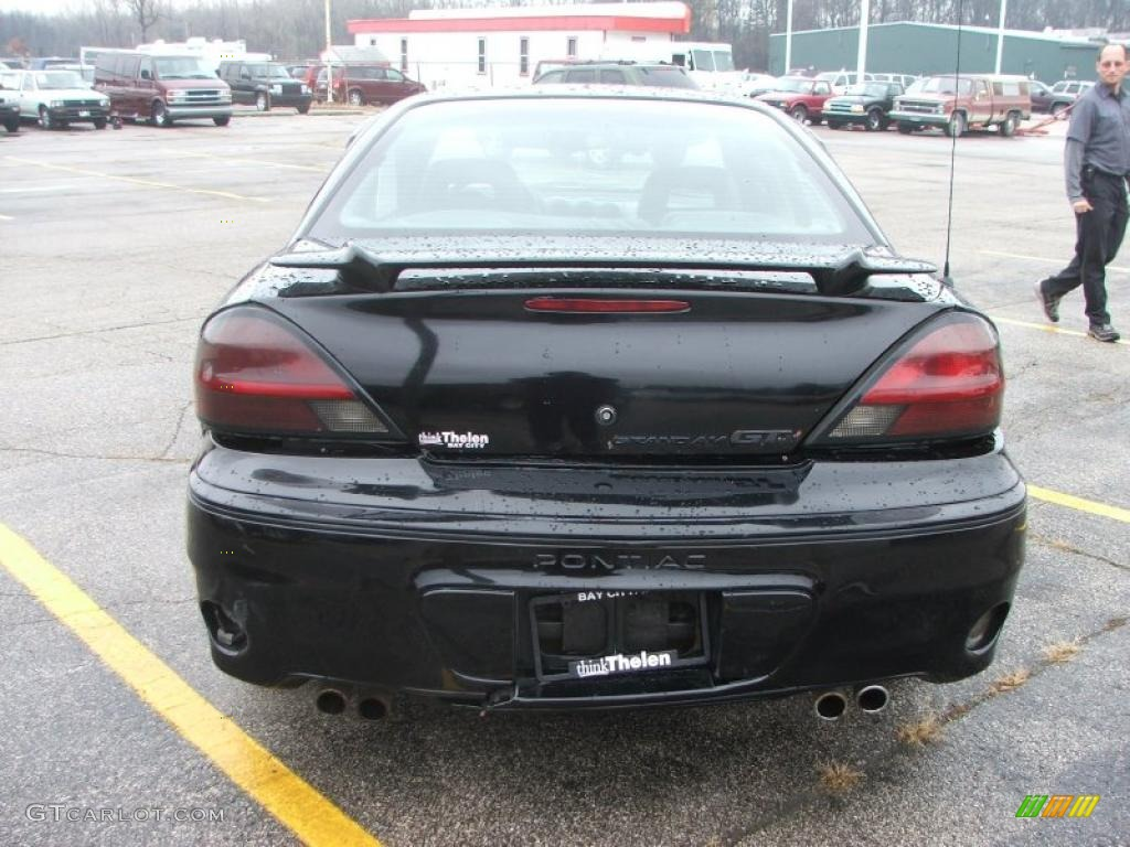 2000 black pontiac grand am gt sedan 40571697 gtcarlot com car color galleries gtcarlot com