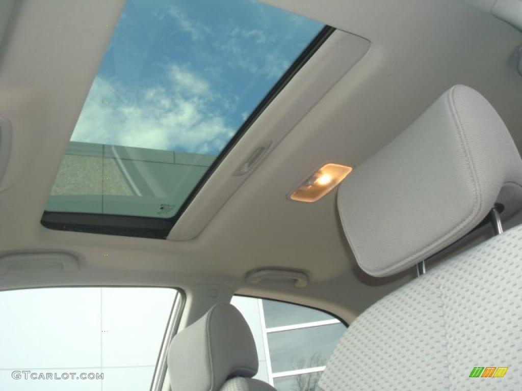 2008 Hyundai Accent Se Coupe Sunroof Photo 40671198 Gtcarlot Com