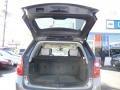 Jet Black/Light Titanium Trunk Photo for 2010 Chevrolet Equinox #40685530
