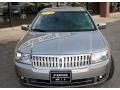 2008 Vapor Silver Metallic Lincoln MKZ AWD Sedan  photo #2