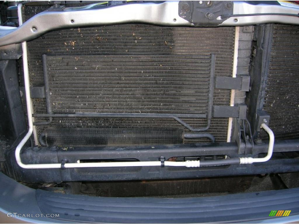 2006 Ram 1500 Big Horn Edition Quad Cab 4x4 - Mineral Gray Metallic / Medium Slate Gray photo #17