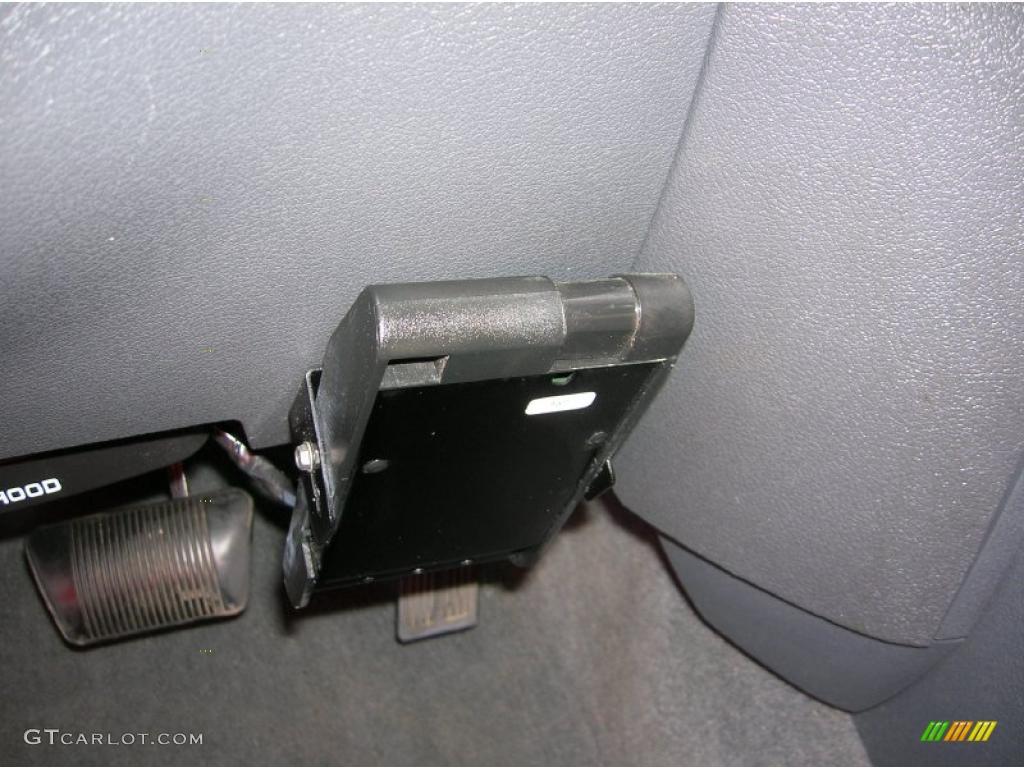 2006 Ram 1500 Big Horn Edition Quad Cab 4x4 - Mineral Gray Metallic / Medium Slate Gray photo #22