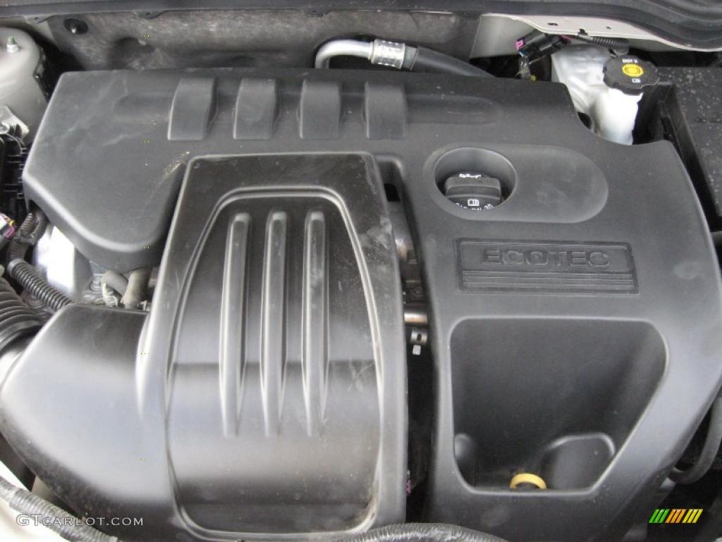 2009 chevrolet cobalt lt sedan 2 2 liter dohc 16 valve vvt. Black Bedroom Furniture Sets. Home Design Ideas
