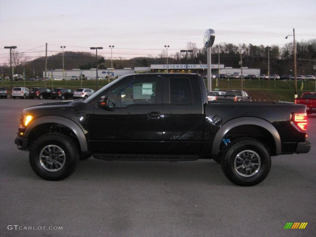 tuxedo black ford f150 - Ford F150 Raptor Black Interior