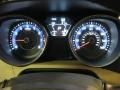 2011 Elantra Limited Limited Gauges