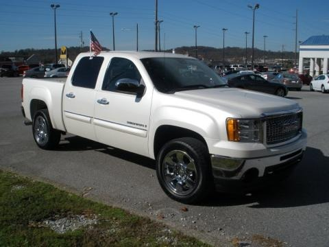 2009 gmc sierra 1500 slt crew cab data info and specs. Black Bedroom Furniture Sets. Home Design Ideas