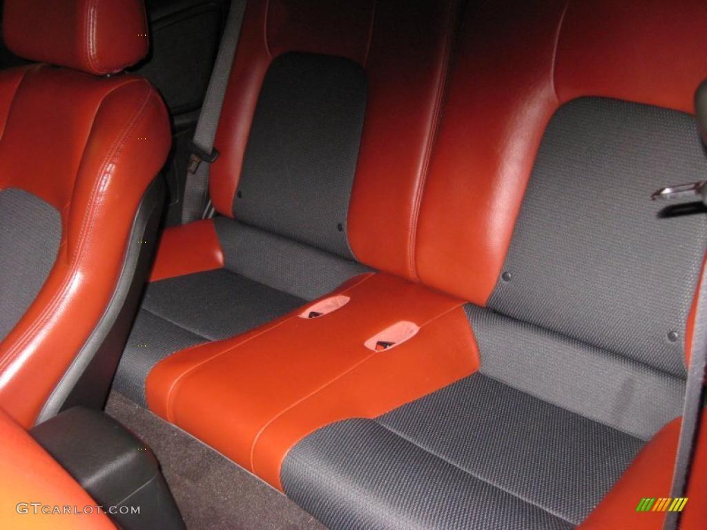 2007 Hyundai Tiburon Se Interior Photo 40709621