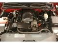 2006 Victory Red Chevrolet Silverado 1500 Work Truck Extended Cab  photo #20