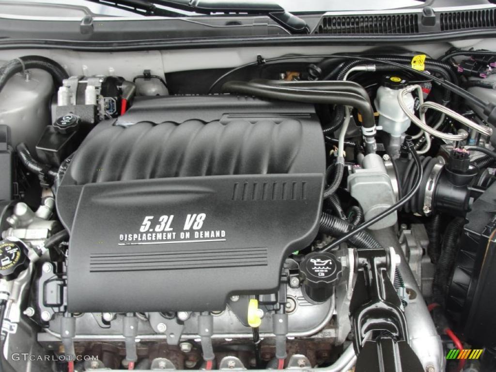 2006 chevrolet impala ss 5 3 liter ohv 16 valve v8 engine. Black Bedroom Furniture Sets. Home Design Ideas