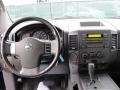Graphite Black/Titanium Controls Photo for 2007 Nissan Titan #40722460