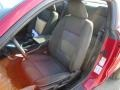 2007 Torch Red Ford Mustang V6 Deluxe Coupe  photo #17