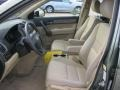 Ivory Interior Photo for 2009 Honda CR-V #40729143