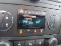2010 Chevrolet Silverado 1500 Ebony Interior Controls Photo