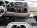 2011 Black Chevrolet Silverado 1500 LS Extended Cab  photo #13