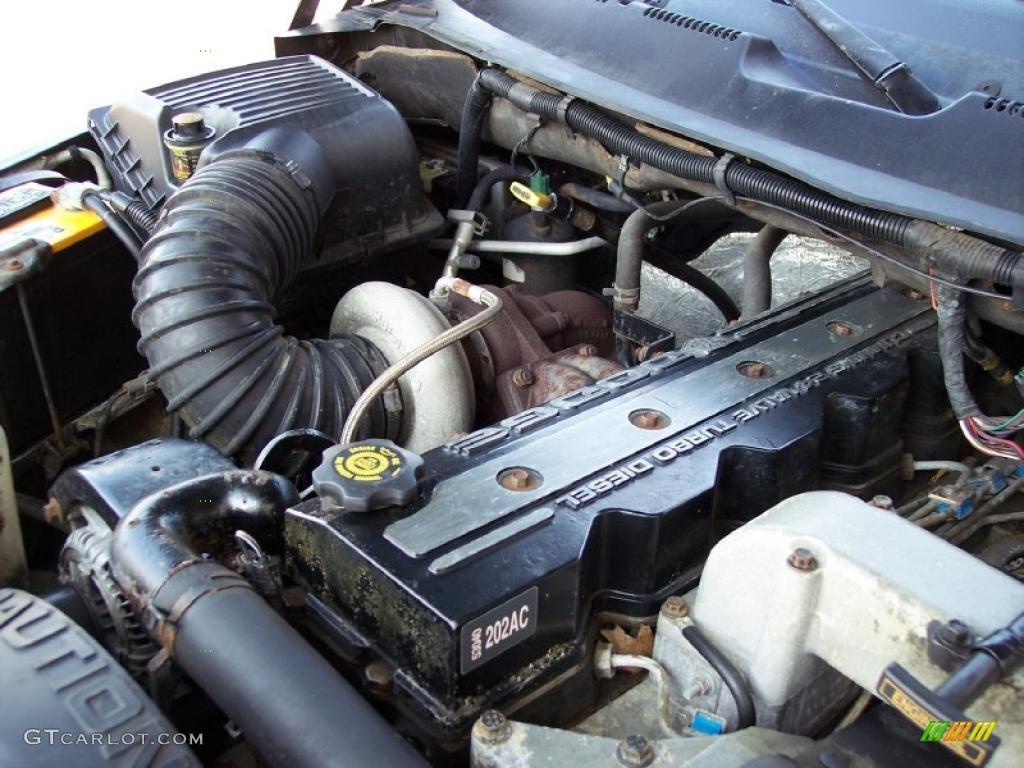 2000 Dodge Ram 3500 Slt Extended Cab 4x4 Dually 5 9 Liter Ohv 24 Valve Cummins Turbo Diesel
