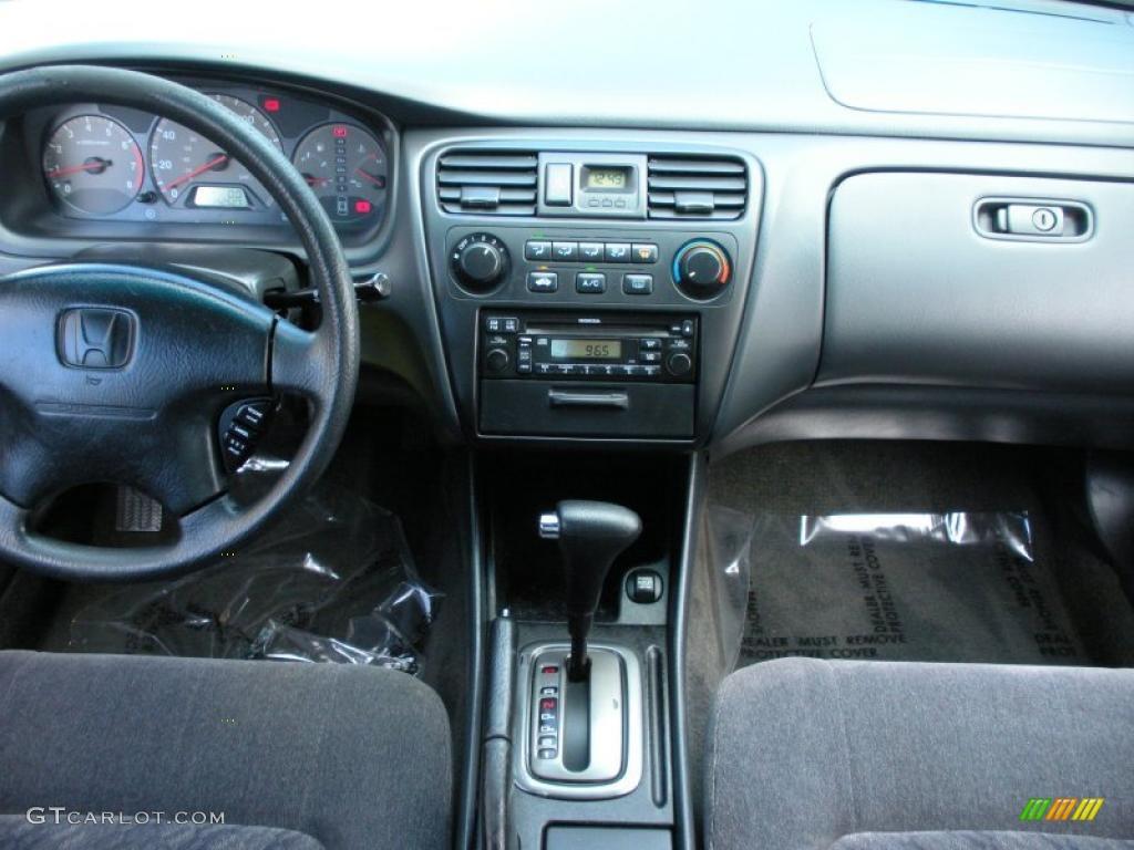 2001 Honda Accord Lx Coupe Dashboard Photos Gtcarlot Com