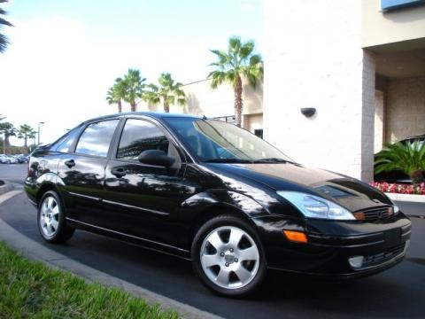 2002 ford focus zts sedan data info and specs. Black Bedroom Furniture Sets. Home Design Ideas