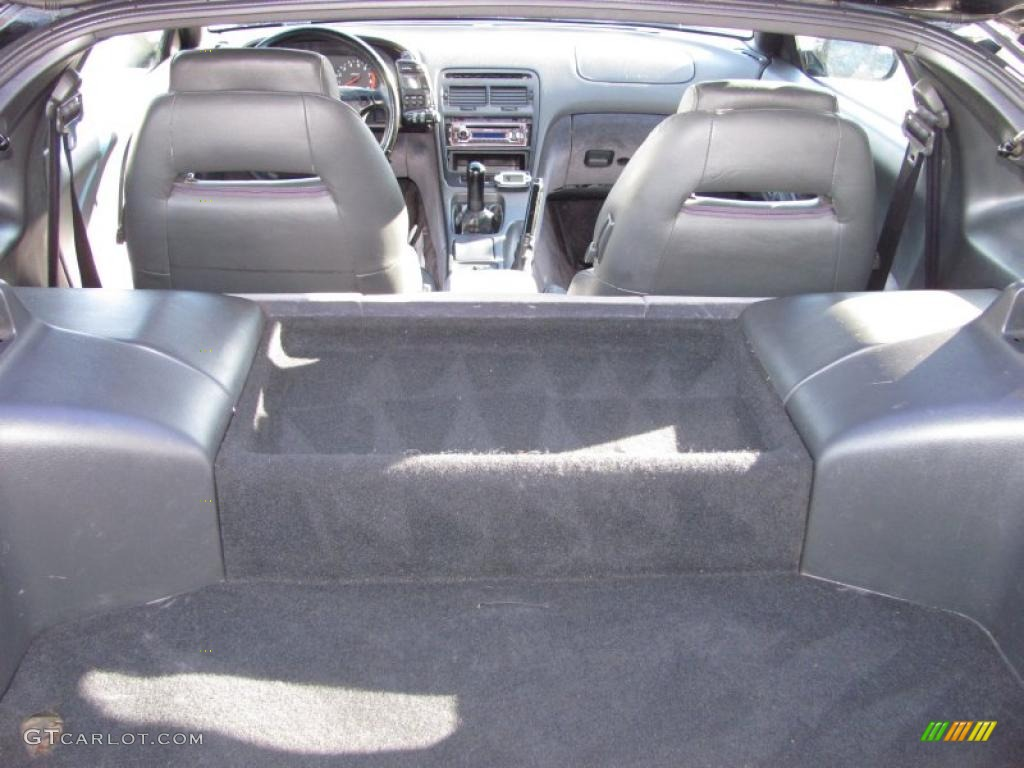 1994 Nissan 300ZX Coupe Trunk Photo #40741820 | GTCarLot.com