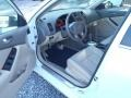 Blond 2010 Nissan Altima Interiors