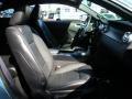 2006 Windveil Blue Metallic Ford Mustang V6 Premium Coupe  photo #14