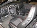 2011 Continental GTC Beluga Interior