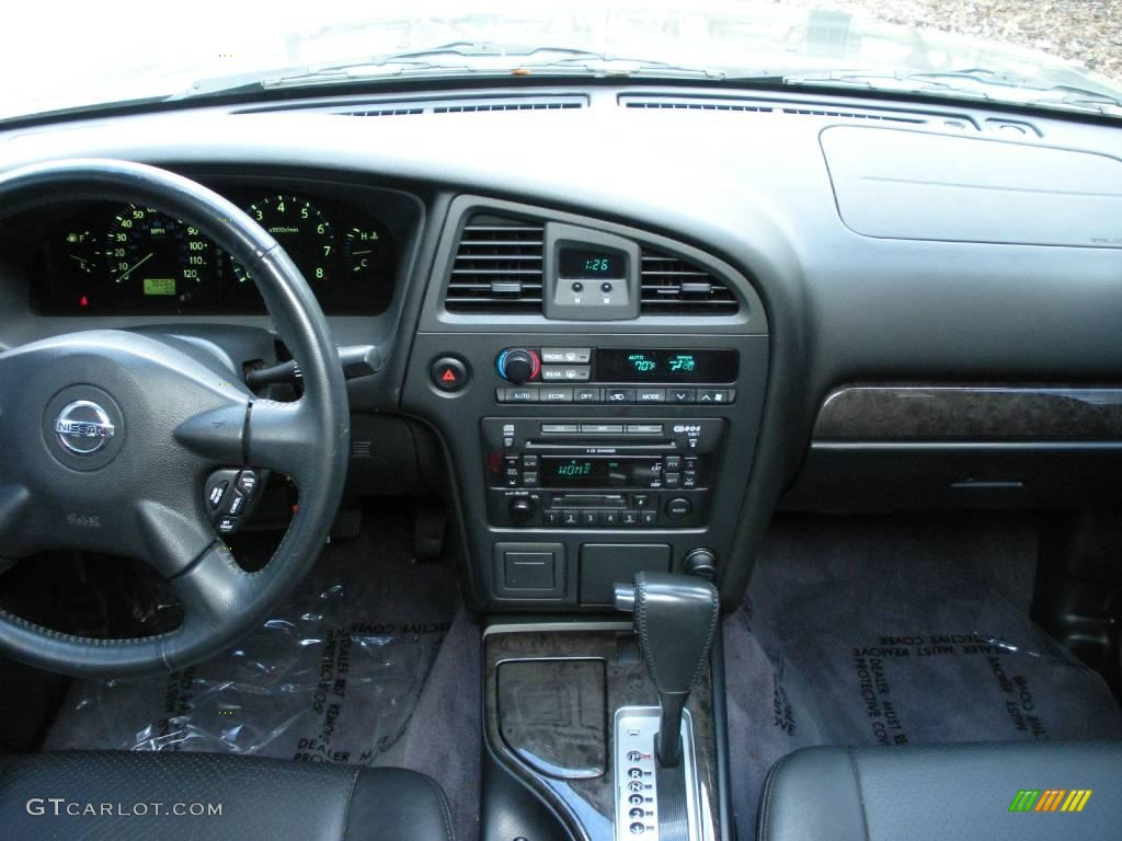 2004 platinum metallic nissan pathfinder le platinum 4044782 photo 19 car for 2004 nissan pathfinder interior