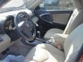 Sand Beige Interior Photo for 2011 Toyota RAV4 #40768111