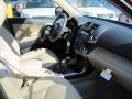 Sand Beige Interior Photo for 2011 Toyota RAV4 #40768163