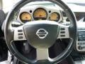 Charcoal Steering Wheel Photo for 2004 Nissan Murano #40770435